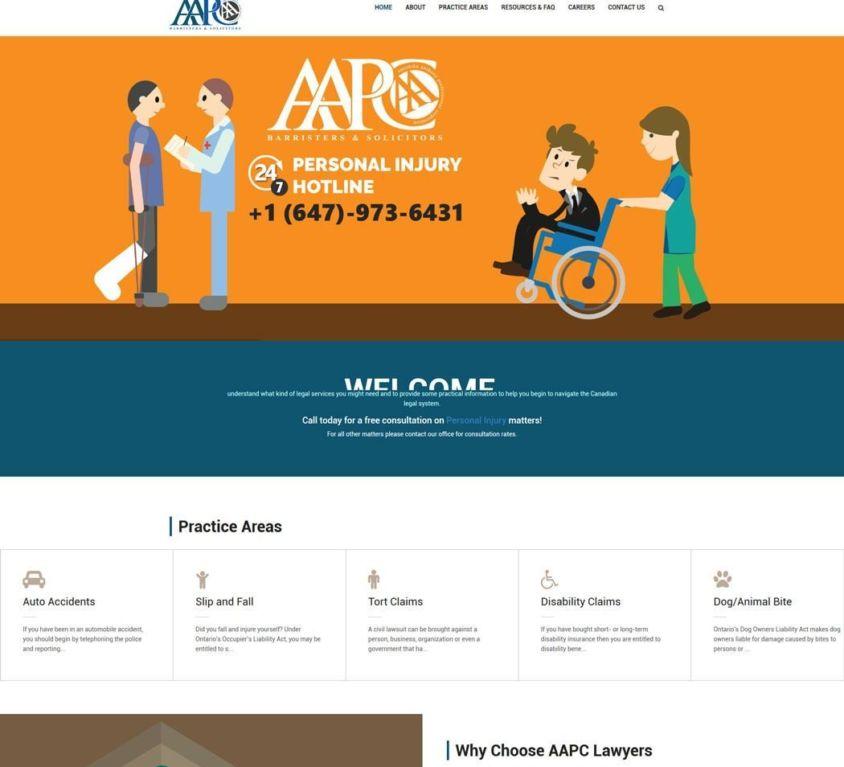 AAPC WEBSITE